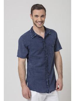 Shirt short sleeves