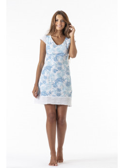 TRIANA SHORT DRESS